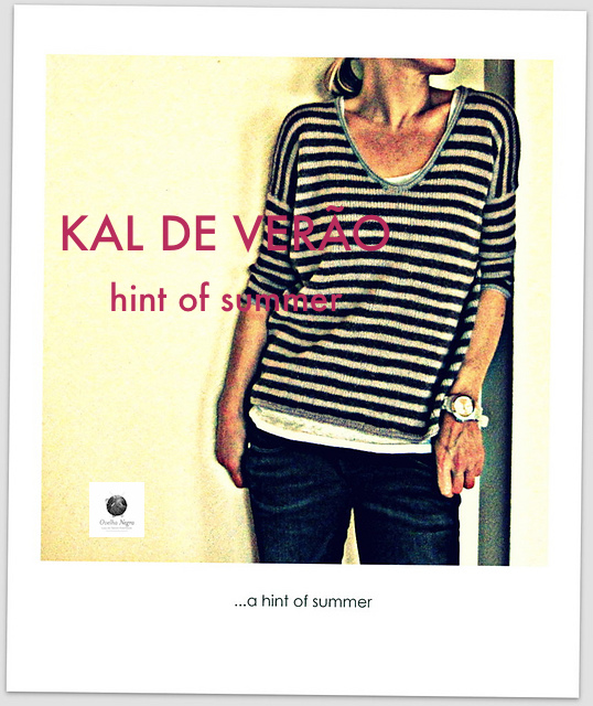 KAL Hint the Summer