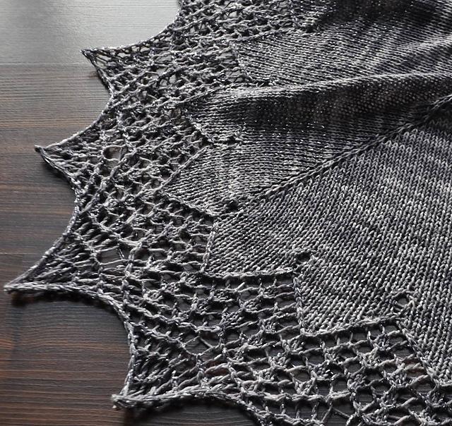 Tuch / shawl *Marella*