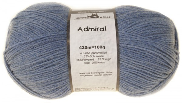 Admiral 4653